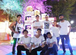 Dance-Mafia-Ghreeshm-Utsav-performances