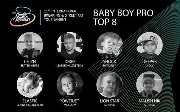 B-Boy-Deepak-the-11th-international-annual-B-Boying and street art tournament COMBOnation-part-11-in-Kazan